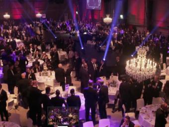 Maritime Awards Gala 2015