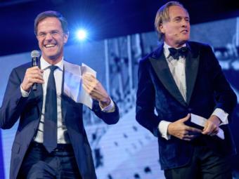 Maritime Awards Gala 2016