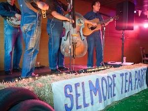 Selmore Teaparty